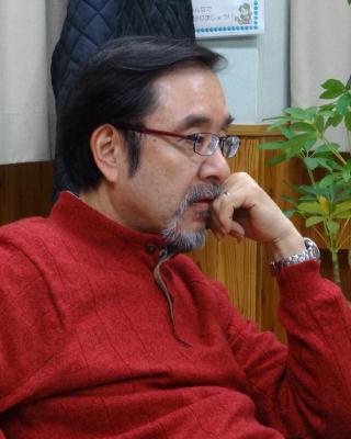 遠藤 英夫 (センター長)