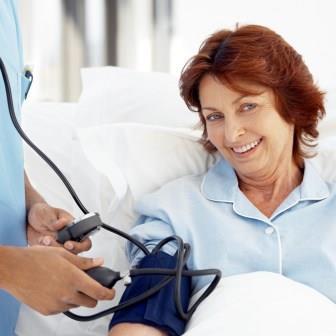 イメージ:戸惑う患者から賢い患者になるための道案内