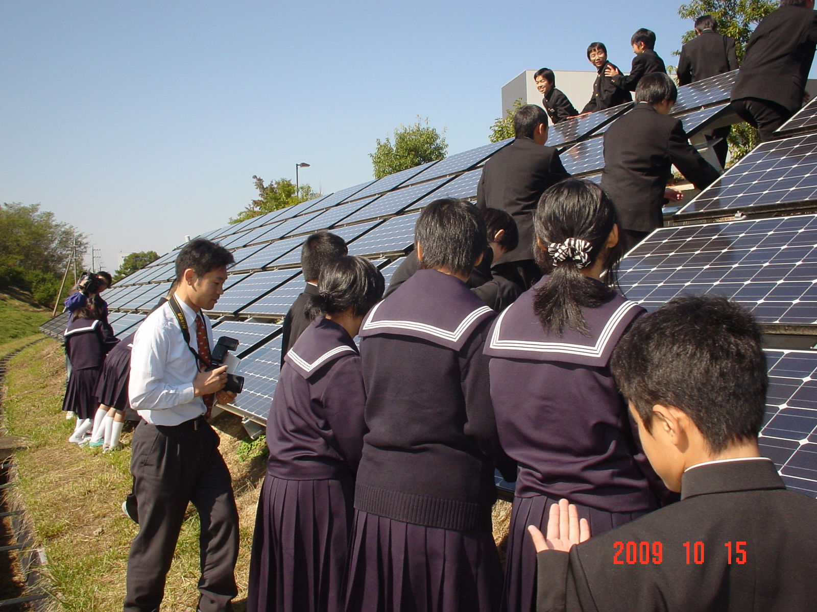 野沢中学校