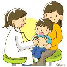 イメージ:戸惑う患者から賢い患者になるための道案内⑧ 子供の受診成功法