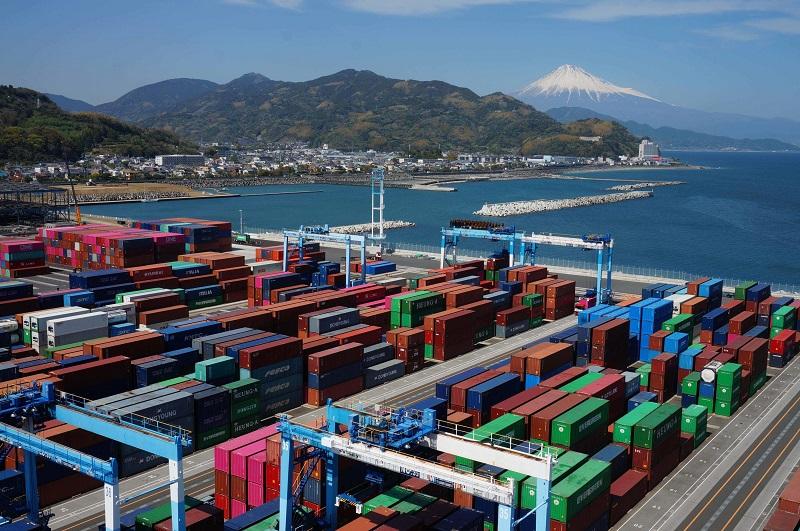 イメージ:「清水港利活用説明会」開催のお知らせ