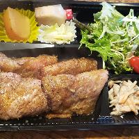 生姜焼 (ライス別)